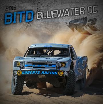 bitd Bluewater Desert Challenge