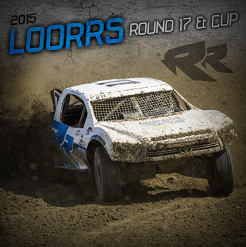 2015 LOORRS Round 17 & CUP