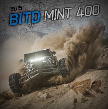 2015 BITD Mint 400