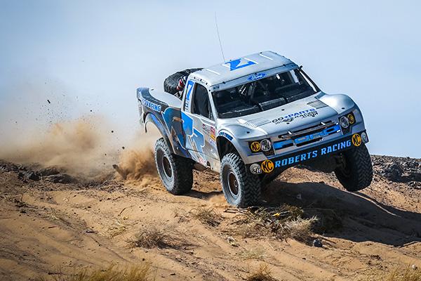 Roberts Racing, Trick Truck, Henderson 250, Best In The Desert, Bink Designs, Toyo Tires